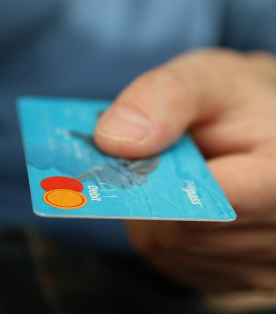 Funeral Plans Credit Card